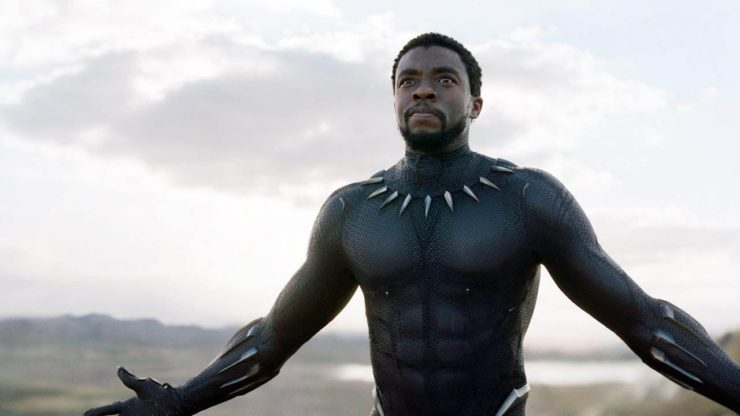 Black Panther Brings Home Marvel Studios' First Three Oscars
