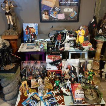 Michkin's Collection