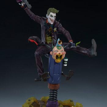 The Joker Premium Format™ Figure