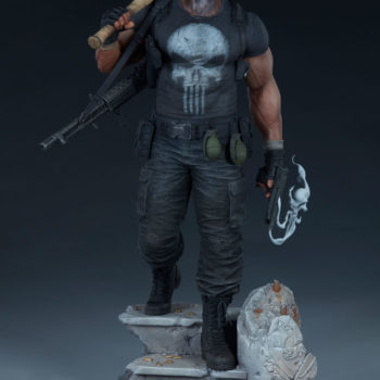 The Punisher Premium Format™ Figure