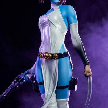Mystique Marvel X-23 Transformation