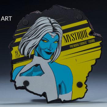 Mystique Premium Format™ Figure