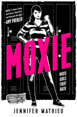 Amy Poehler to Direct Moxie Adaptation for Netflix