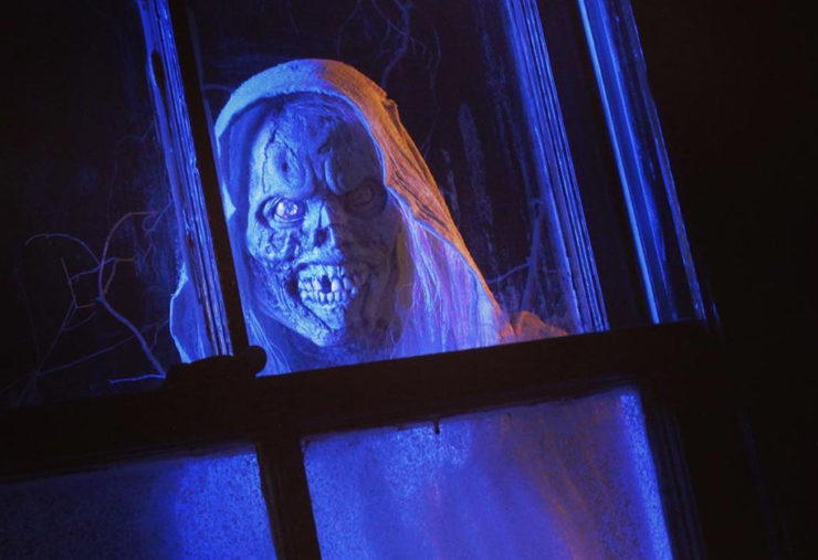 Greg Nicotero Reveals First Official Creepshow Image