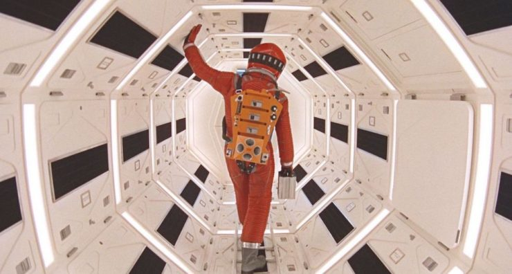 From Reel To Real: 10 Sci-Fi Movies That Predicted Future Technology