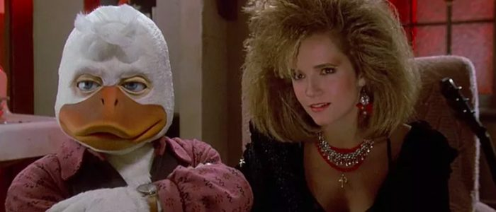 Kevin Smith Announces Lea Thompson's Involvement in Howard the Duck on Hulu