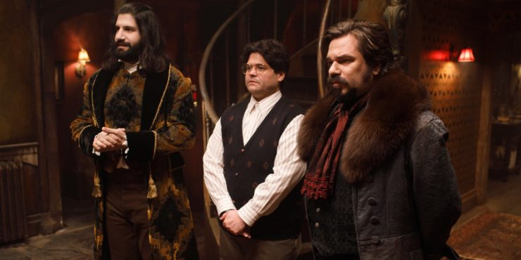 FX Unleashes What We Do in the Shadows Official Trailer