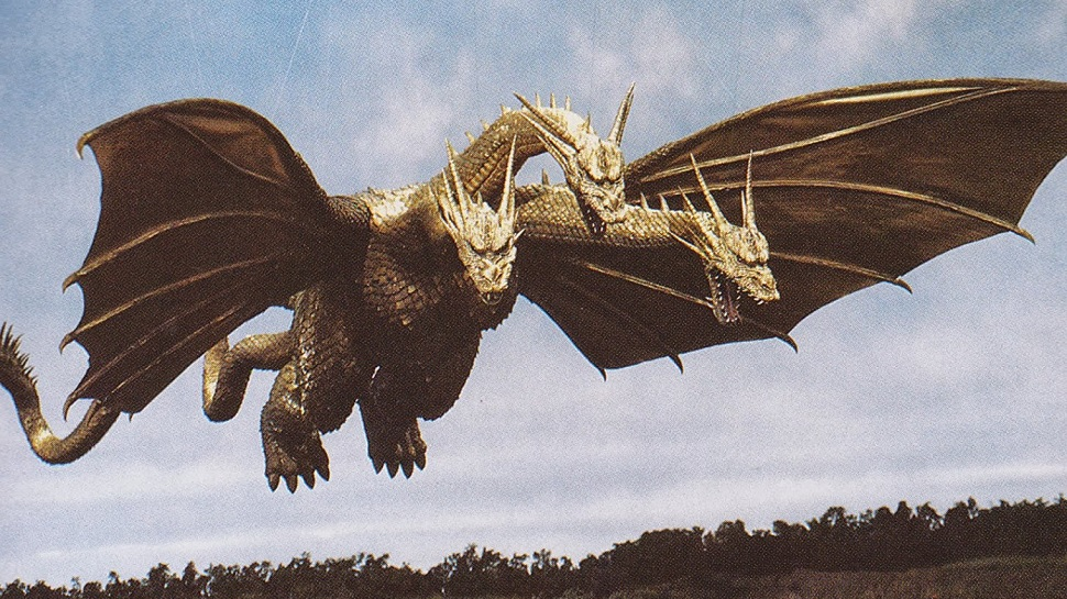 Top 10 Fictional Dragons (Film, Television, Literature)– Geek