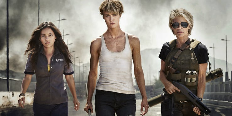 Terminator 6 Working Title Revealed