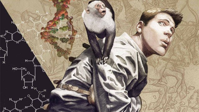 FX Orders Full Y: The Last Man Series from Pilot