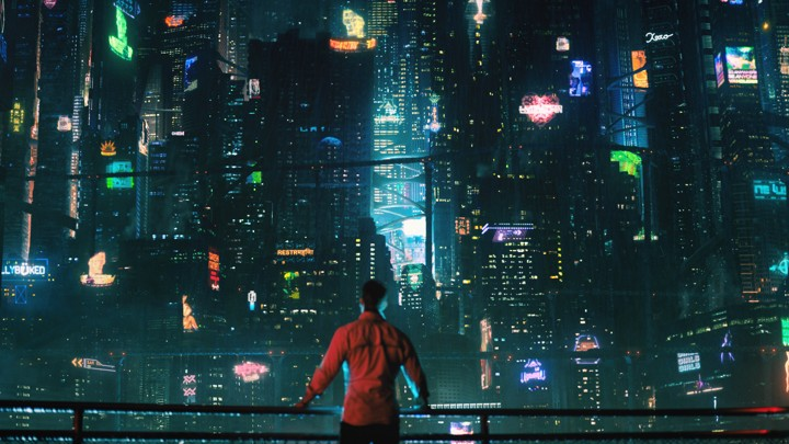 Netflix Announces Altered Carbon Season 2 Cast