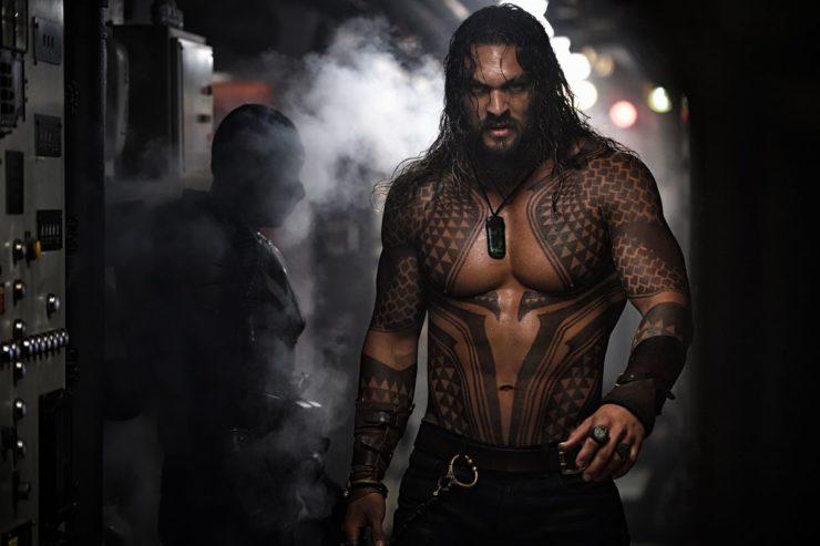Warner Bros. Sets Aquaman 2 Release Date