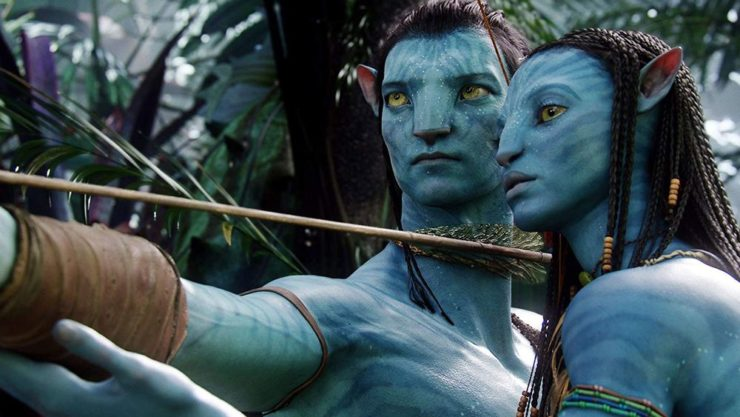 Actress Edie Falco Joins Avatar Sequels