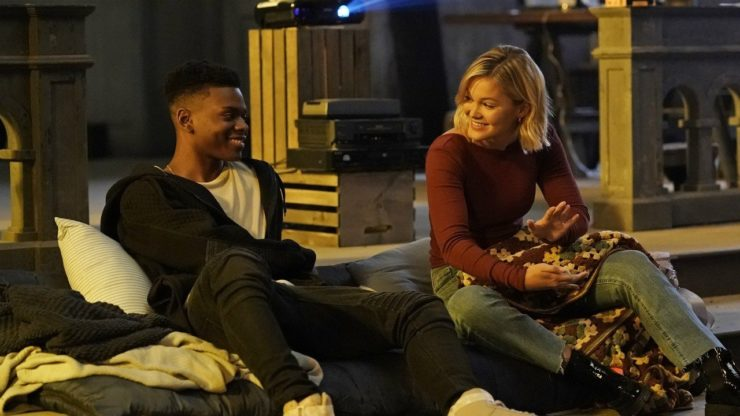 Freeform Debuts Cloak and Dagger Season 2 Trailer