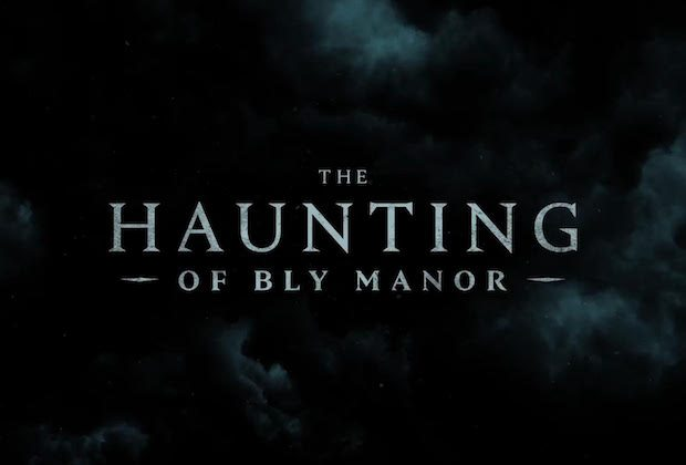 Netflix Announces The Haunting of Bly Manor Series