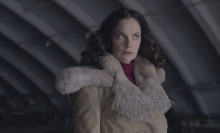 BBC Premieres First Look Teaser for His Dark Materials