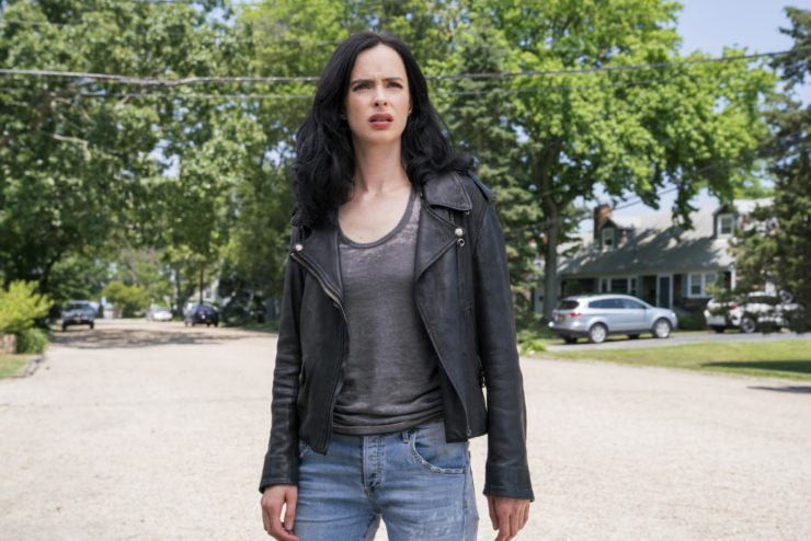 Netflix Officially Axes The Punisher and Jessica Jones, Ending Marvel Partnership