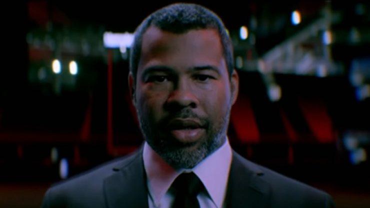 Enter a New Dimension in the Twilight Zone CBS Trailer