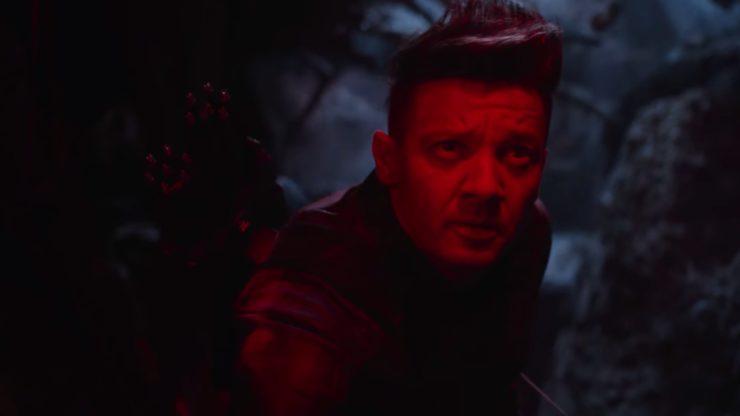 New Avengers: Endgame Teaser Shows the Post-Snap World