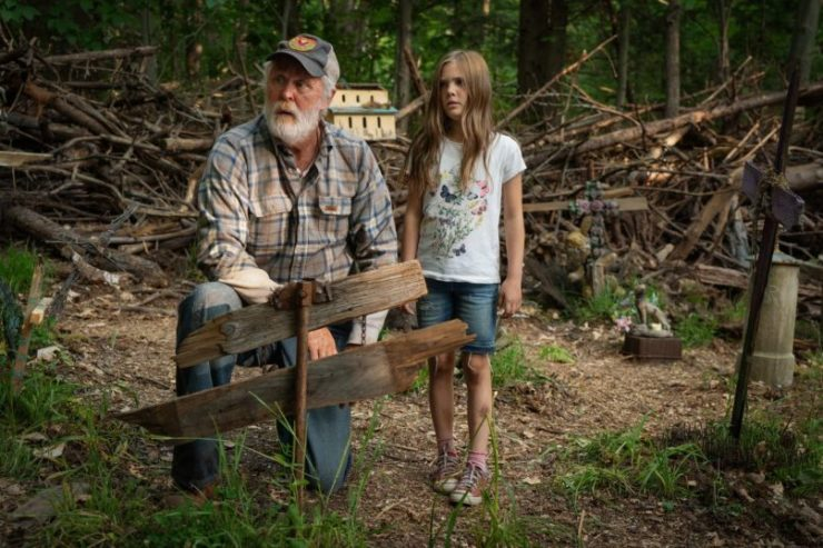 Paramount Releases New Spoilery Pet Sematary Trailer