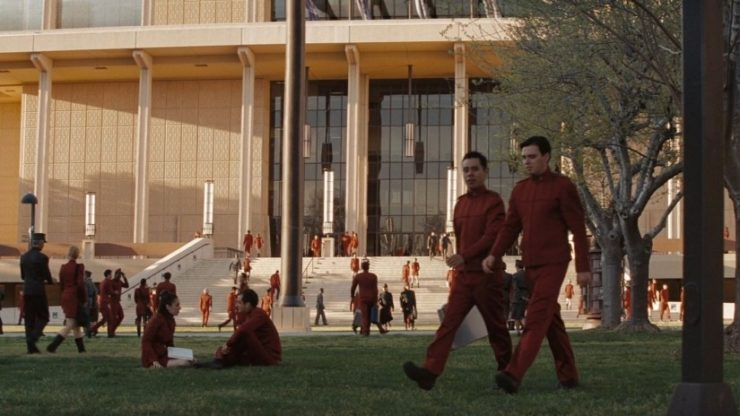 Top 10 Fictional Schools– Geek Culture Countdown Podcast!