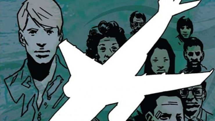 """BOOM! Studios Series """"Talent"""" Being Adapted for Television"""