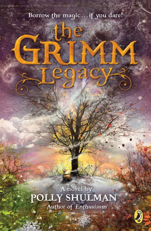 Disney+ Streaming to Adapt The Grimm Legacy for Series