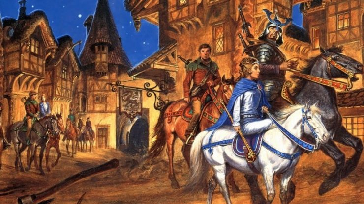 Uta Briesewitz to Direct The Wheel of Time Premiere Episodes