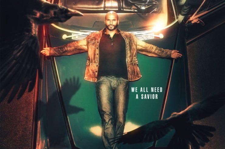 American Gods Renewed for Season 3 on Starz