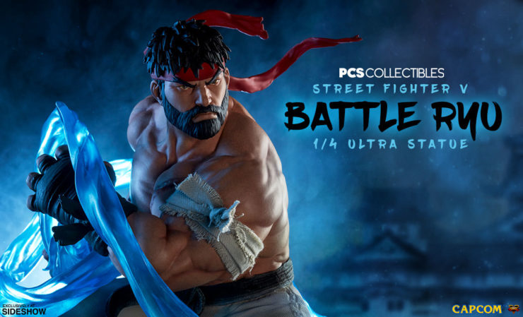 Battle Ryu Ultra