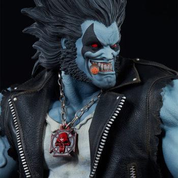 The Lobo Maquette
