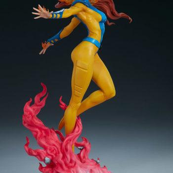 Jean Grey Premium Format™ Figure Exclusive Edition Full Shot
