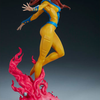 Jean Grey Premium Format™ Figure Side View 2