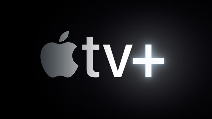 Apple Introduces Apple TV+ Streaming Service