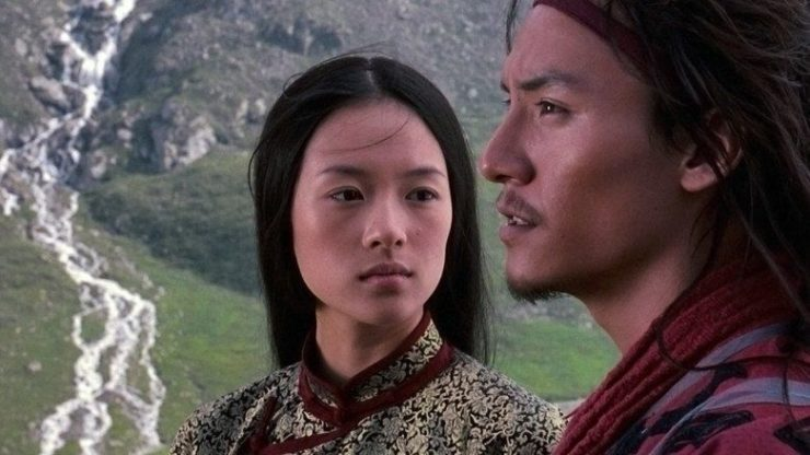 Actor Chang Chen Cast as Dr. Yueh in Dune 2020