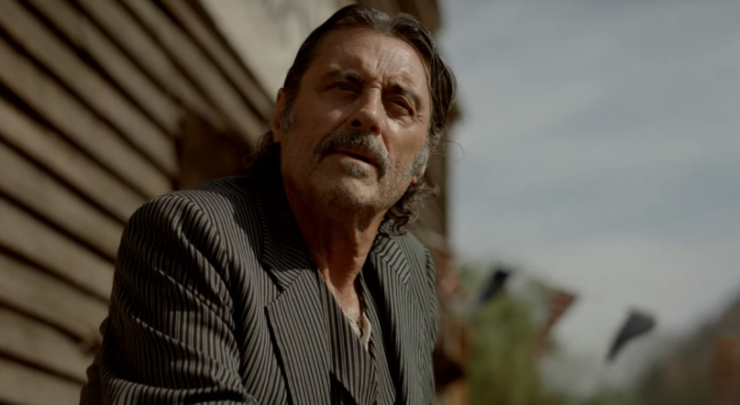 HBO Premieres Deadwood Movie Trailer and Release Date