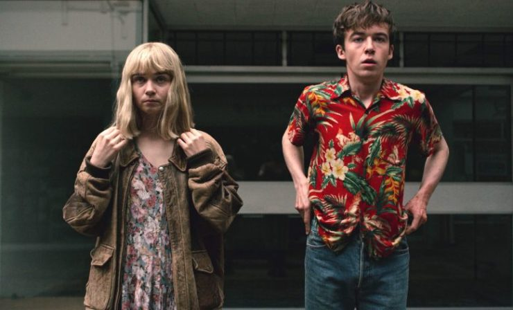 The End of the F***ing World Season 2 Begins Production at Netflix