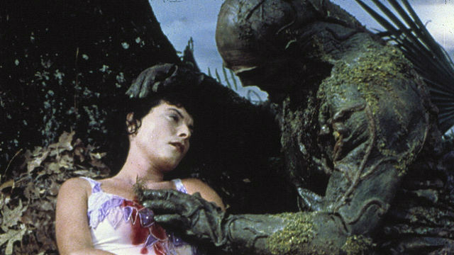 Adrienne Barbeau to Join Swamp Thing DC Universe Series