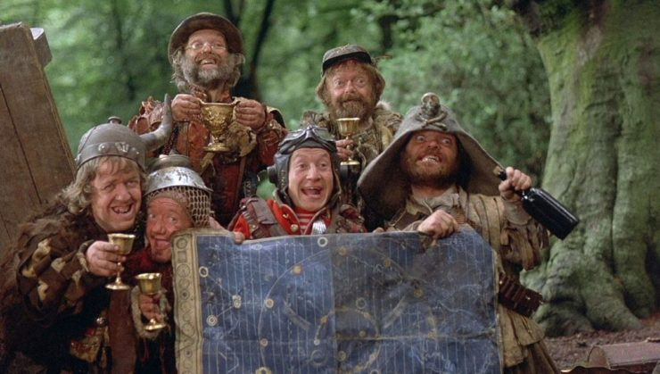 Taika Waititi to Co-Write and Direct Time Bandits Series Pilot