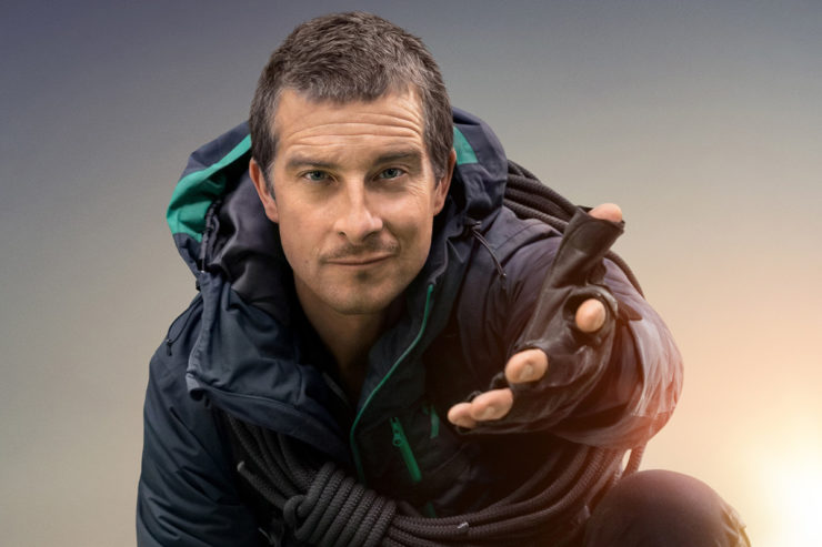 Netflix Announces You Vs. Wild Interactive Series
