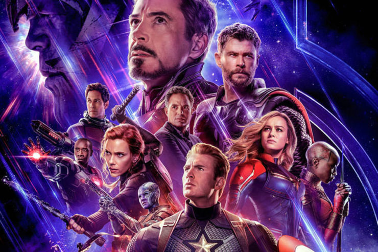 Avengers: Endgame Trailer: Whatever it takes!