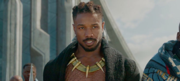Michael B. Jordan To Produce and Star in Methuselah for WB