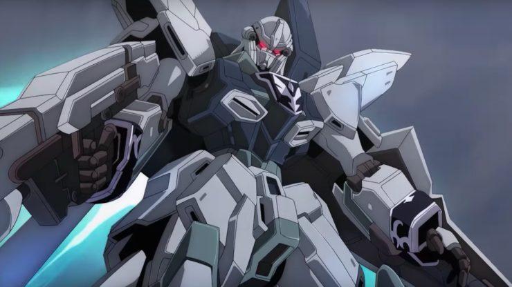 Brian K. Vaughan to Script Legendary's Gundam Film
