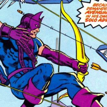 Top 10 Marvel Comics Costume Changes– Geek Culture Countdown Podcast!