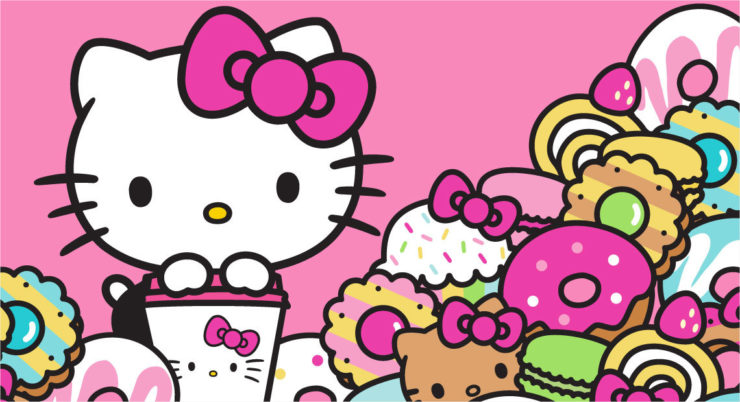 Warner Bros. Announces Plans for Hello Kitty Movie