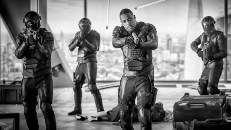 Idris Elba to Replace Will Smith in Suicide Squad 2