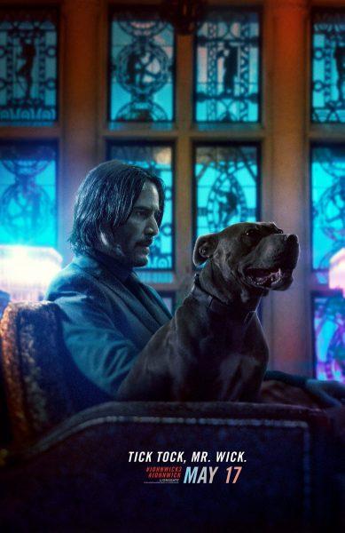Lionsgate Drops New John Wick 3: Parabellum Trailer