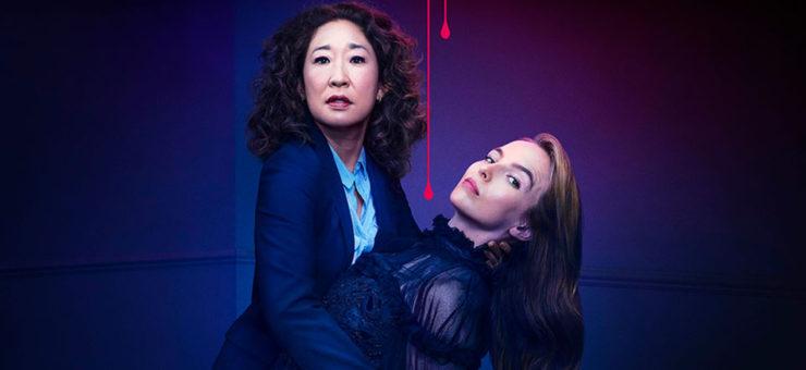 BBC America Debuts Final Killing Eve Season 2 Trailer