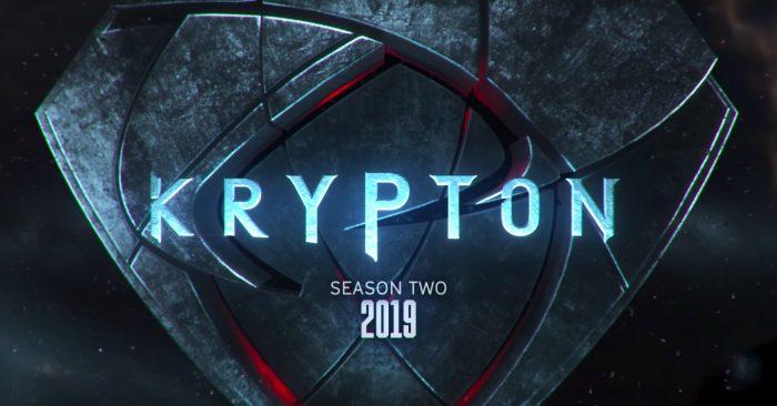 Krypton Season 2 Teaser Shows Zod, Doomsday, Brainiac