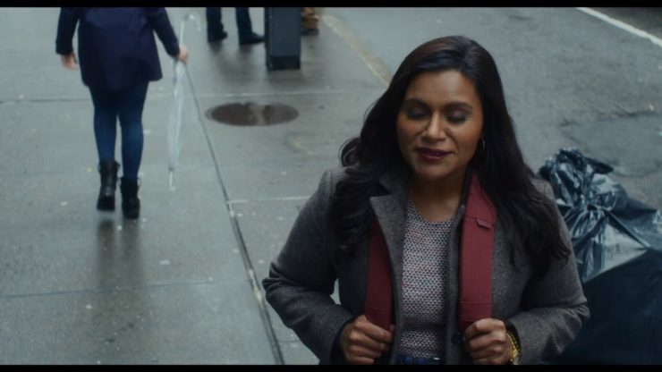 Amazon Releases First Trailer for Mindy Kaling's Late Night